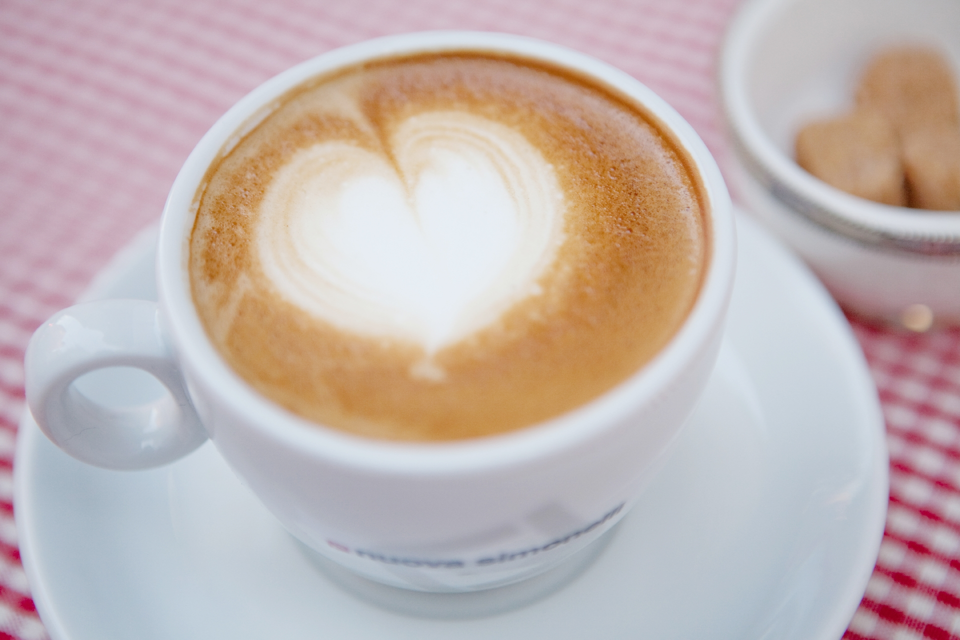 カフェで素敵な時間を