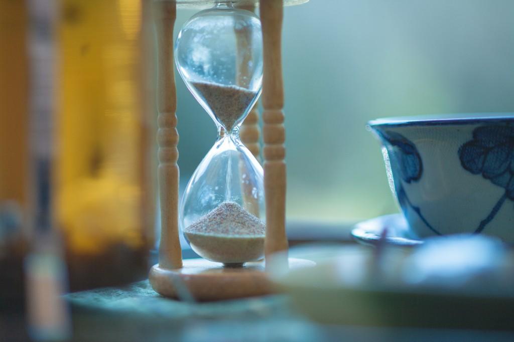 成功者の特徴8 時間に関する力