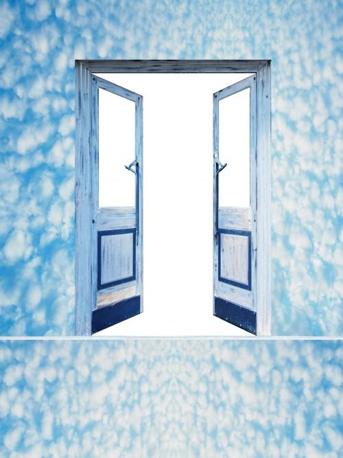 可能性の扉