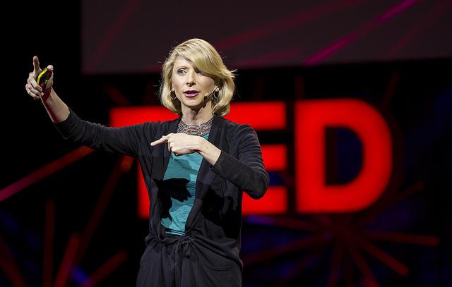 TED合計再生回数1.5億回の初心者おすすめ極上動画10選