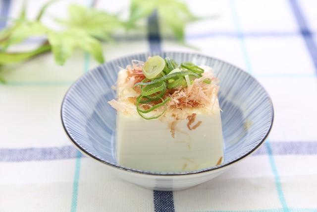 豆腐メンタル 新鮮が一番