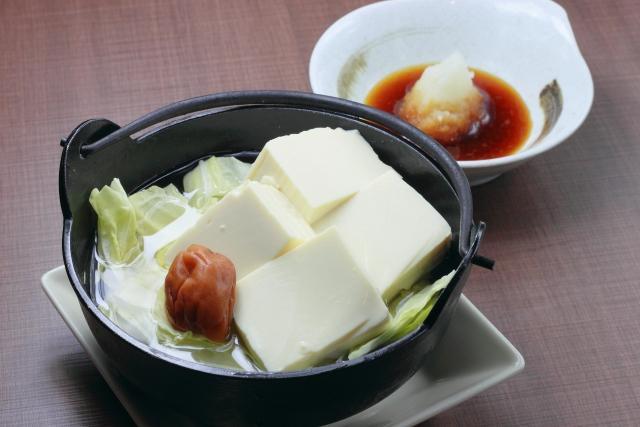 豆腐メンタル 柔らかさをアピール