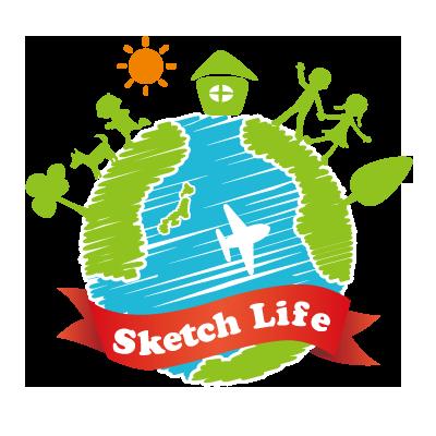 2017Sketch life