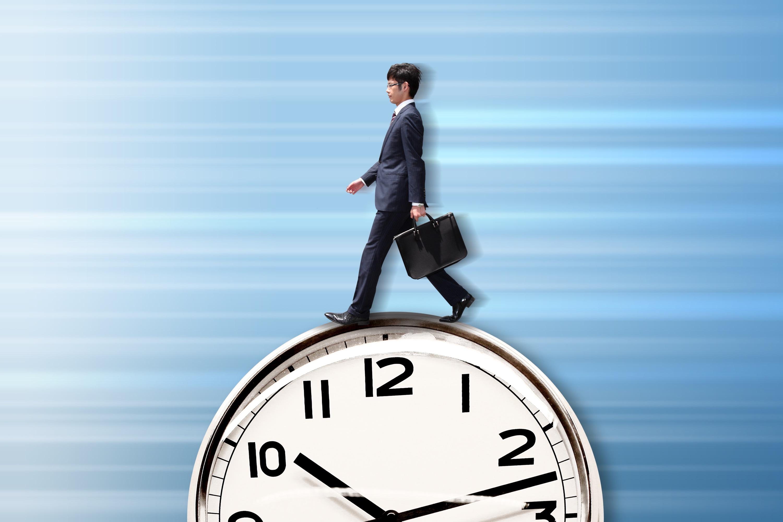 起業しても成功しない会社員の特徴その6:「短期的な成果を狙う人」