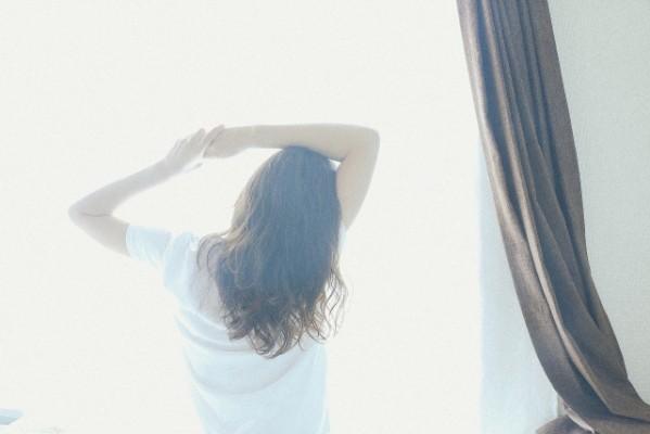 「朝がめんどうくさい」「朝が眠い」5秒でやる気が出て、スッキリ目覚める方法