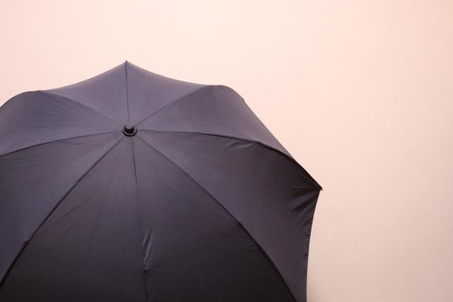 問題解決ステップ3「傘」(判断・行動)
