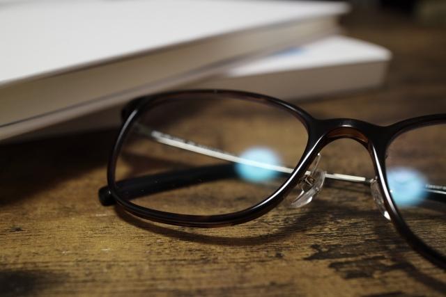 ものの見方:色眼鏡という考え方